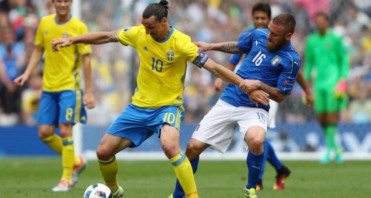 Швеция – Италия: велика вероятность осторожного футбола до первой ошибки – БК «Олимп»