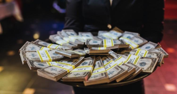 Казино «Сочи Казино и Курорт» разыграло $1 млн