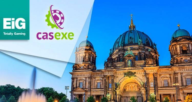 Компания CASEXE посетила международную выставку EIG 2017