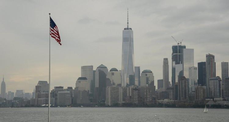 Власти Нью-Йорка рассматривают предложение о легализации ставок