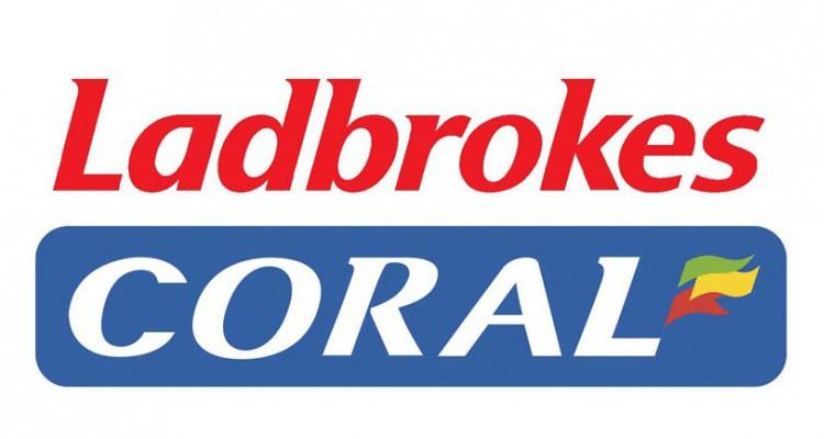 Ladbrokes Coral отметила рост выручки в третьем квартале 2017 года