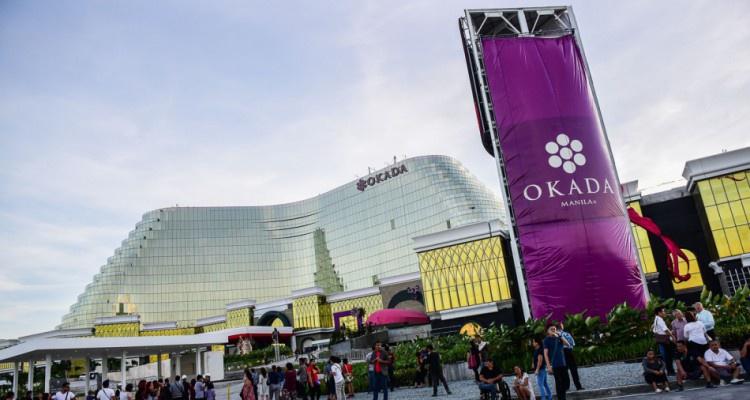 В казино-курорте Okada Manila появится новый развлекательный объект