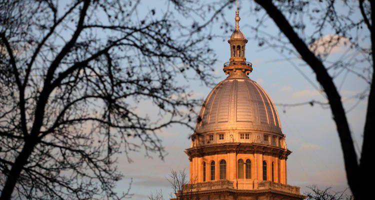 Рассмотрение закона о легализации азартных игр в штате Иллинойс отложено до 2018 года