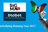 BtoBet представит Technology iGaming Tour 2017 на Мальте
