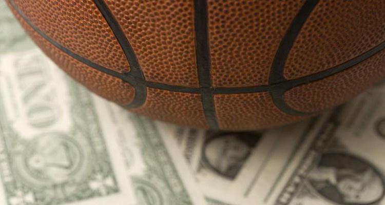 NBA требует легализовать спортивные ставки в США