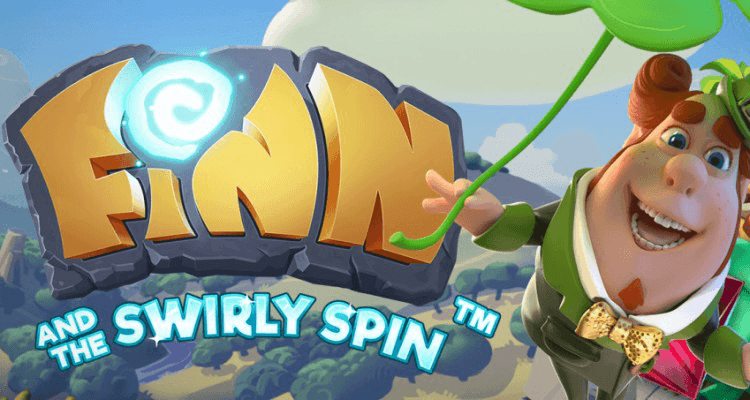 Атмосфера ирландских легенд в новом слоте Finn and the Swirly Spin от NetEnt