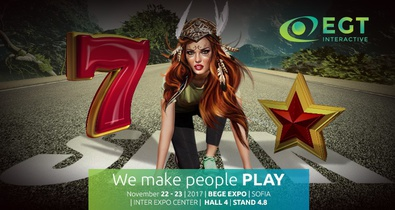 EGT Interactive примет участие в Balkan Entertainment & Gaming Expo