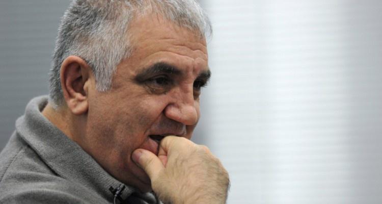 Арам Габрелянов инвестировал в печатное издание окиберспорте неменее $1 млн