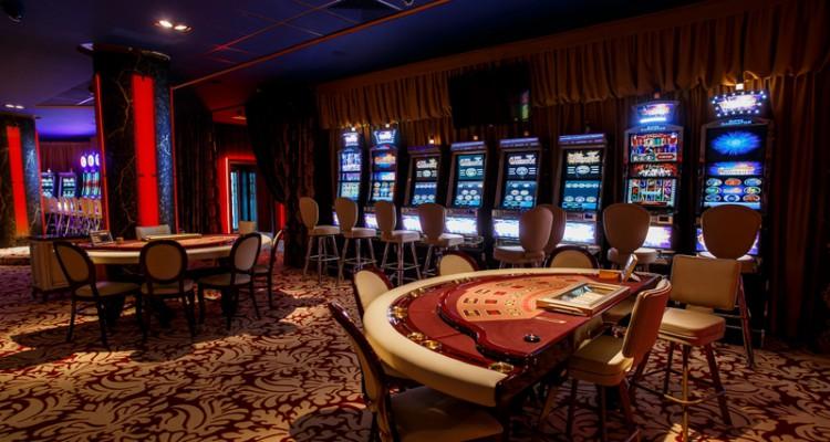 Прога  для взлома казино