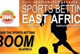 В Кампале пройдет четвертый ежегодный саммит Sports Betting East Africa Summit and Exhibition