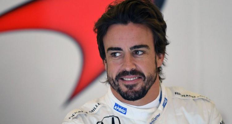 Фернандо Алонсо и G2 Esports создали команду по гоночным симуляторам