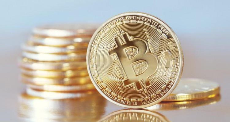 Курс биткоина достиг отметки в10 тыс. долларов