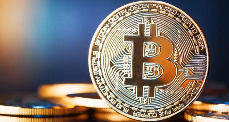 Курс биткоина приблизился к новейшей отметке в11 тыс. долларов