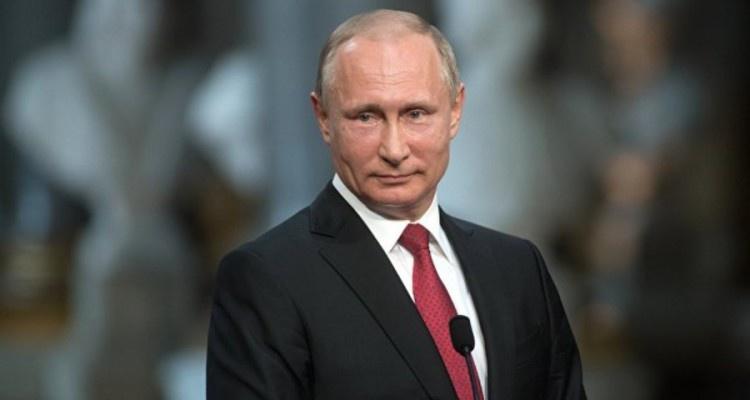 Владимир Путин: «На поезде вместе с болельщиками поеду с удовольствием»