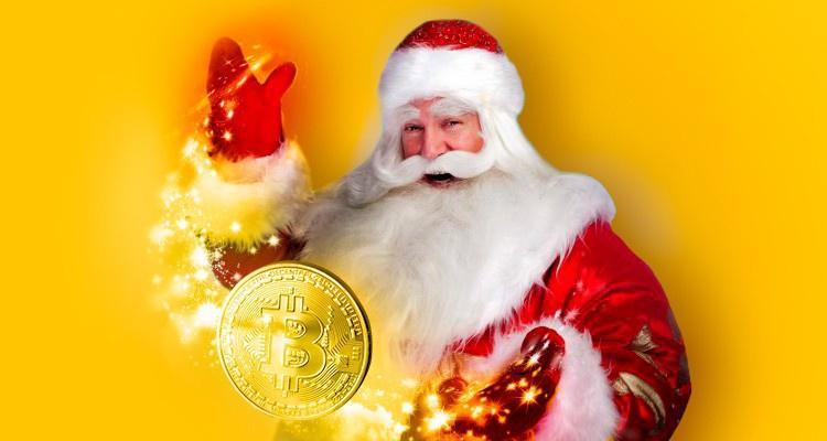 Дедушка Мороз изВеликого Устюга выпустит криптовалюту «дедульки»