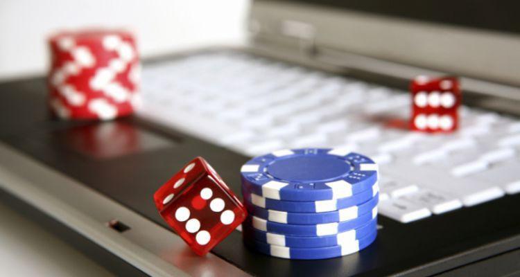 Что такое онлайн гемблинг 5 slot интернет казино