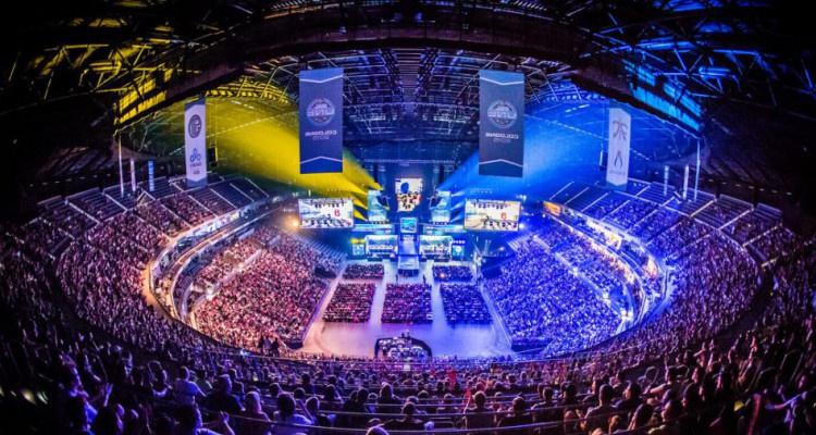 В Перми откроют киберспортивную арену