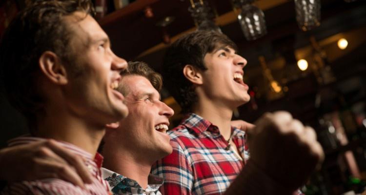 Популярность спортивных трансляций снижается