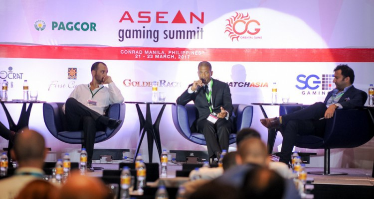 Программа ASEAN Gaming Summit 2018 будет разделена на два тематических блока