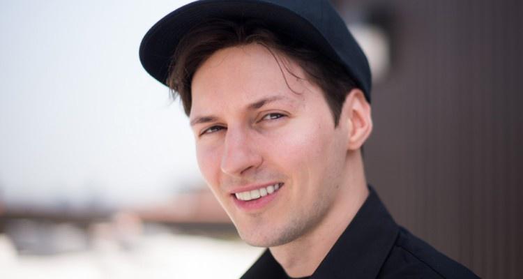 Дуров планирует сделать  криптовалюту TON набазе Telegram