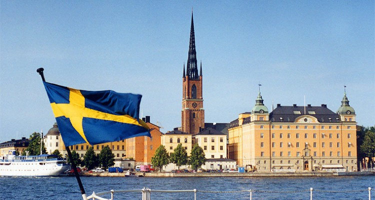 В Швеции с января 2019-го вступит в силу ужесточенное игорное законодательство