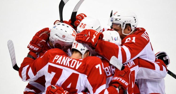 В КХЛ шансов на успех больше у «Йокерита» – БК «БалтБет»