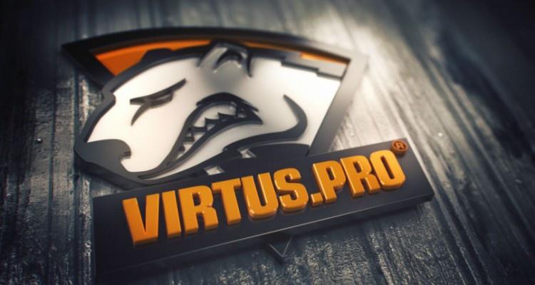 Российская Virtus.pro вошла в ТОП-5 киберспортивных организаций мира