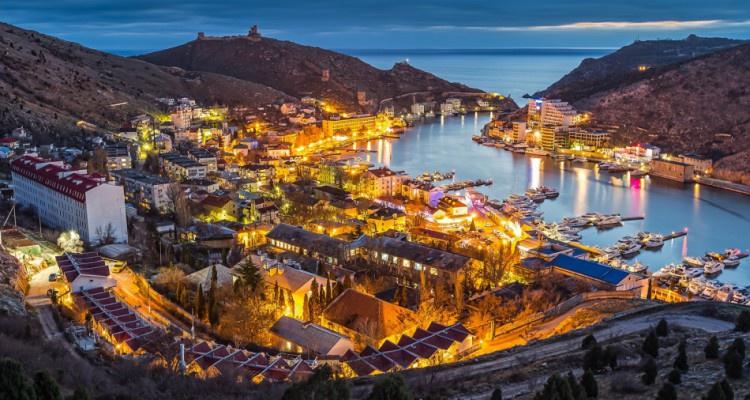 Власти Крыма удвоят налоги на игорный бизнес
