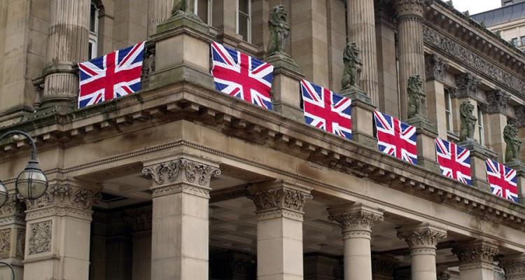 Англия может сделать свою криптовалюту