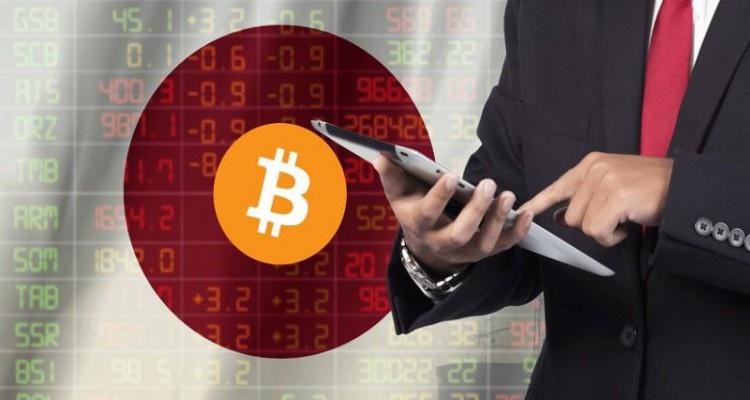 Японский финансовый регулятор зарегистрировал новую криптовалютную биржу