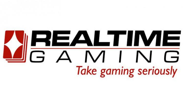 RealTime Gaming представит слот Fu Chi, посвященный году Собаки