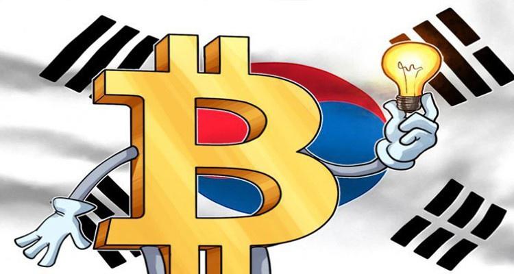 Эксперты зафиксировали огромный рост вложений в криптовалюты в Южной Корее за 2017 год