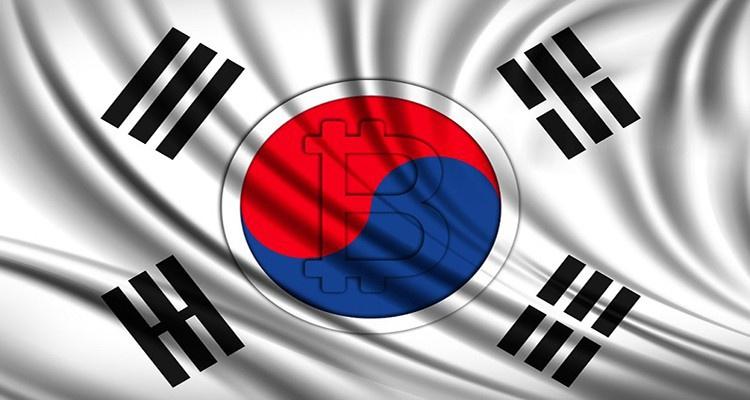 30% работающего класса Южной Кореи имеют криптовалютные вложения