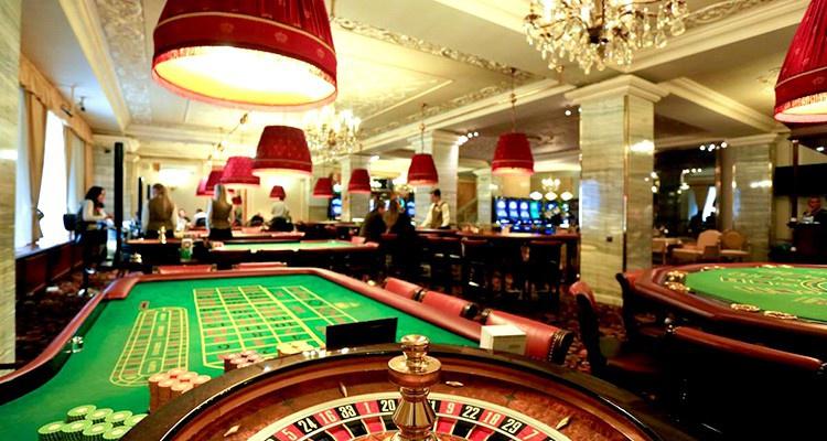 рейтинг онлайн казино 2018 года с контролем честности