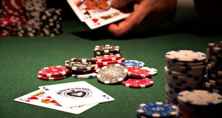Российские казино будут освобождены от роли налоговых агентов