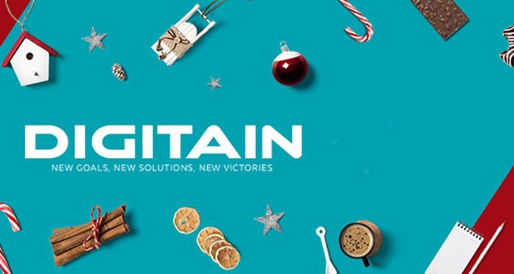 Digitain заключил сделку с 1X2 Network