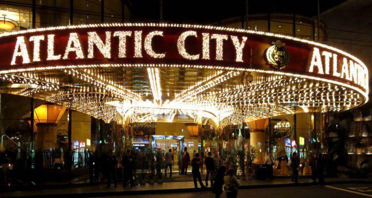 Атлантик-Сити ждет возрождение в 2018 году – операторы казино
