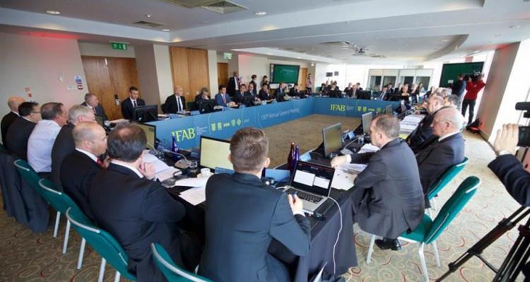 Члены IFAB обсудят результаты тестирования VAR-систем для ЧМ-2018