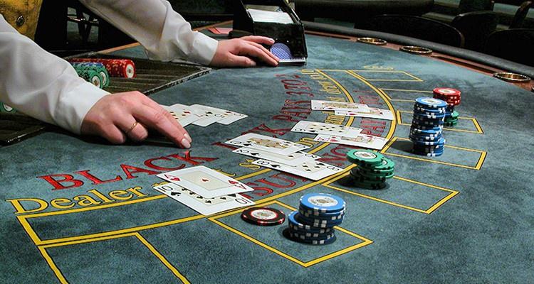 В ноябре доходы от азартных игр в Неваде снизились на 23%