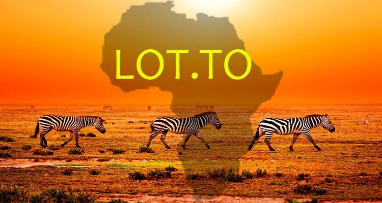 LOT.TO выходит на рынок Африки с новыми продуктами