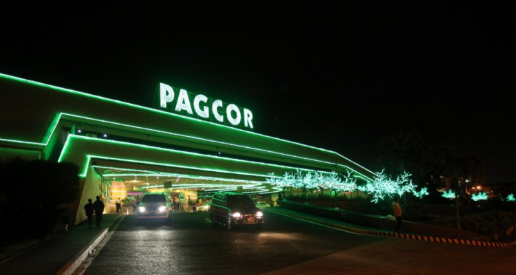 PAGCOR больше не будет управлять казино