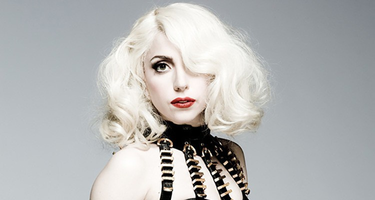 Леди Гага вполне может стать  символомЧМ