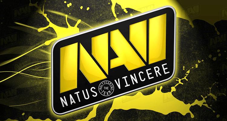 Украинская Natus Vincere представит СНГ на Minor