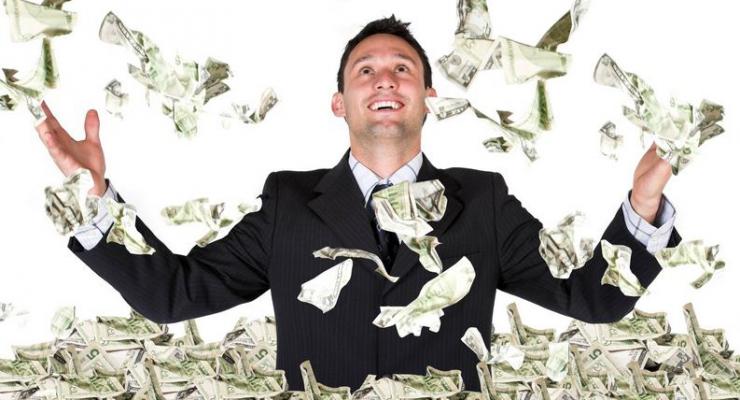 В Российской Федерации победители лотерей могут быть освобождены отсамостоятельной уплаты налога