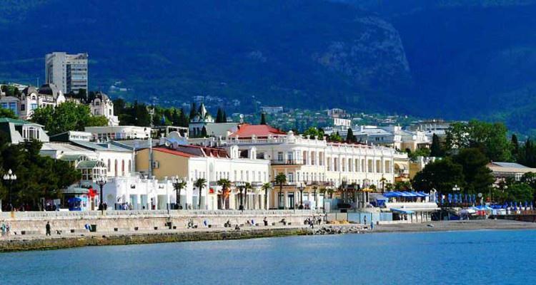 В Крыму создали рабочую группу по подбору места для игорной зоны