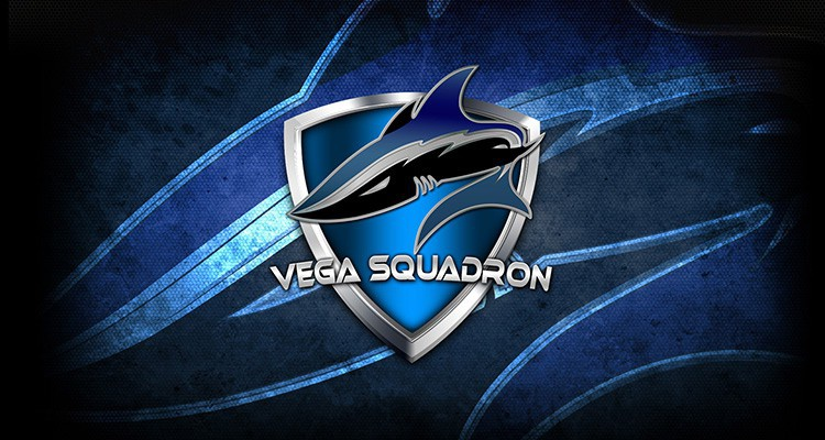 Vega Squadron – участник финала квалификации ESL One Katowice 2018