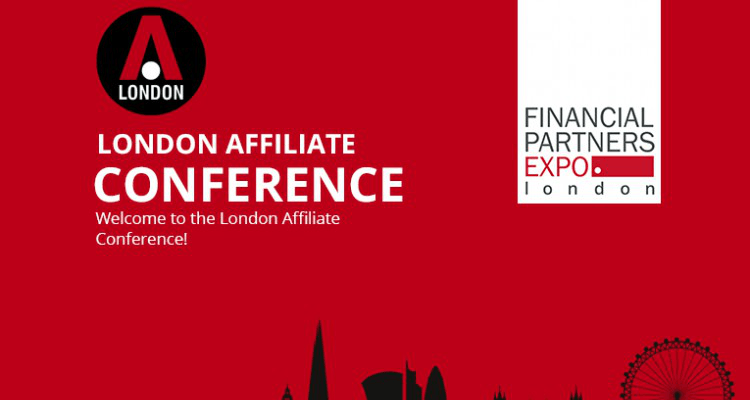 London Affiliate Conference 2018 пройдет с 7 по 10 февраля