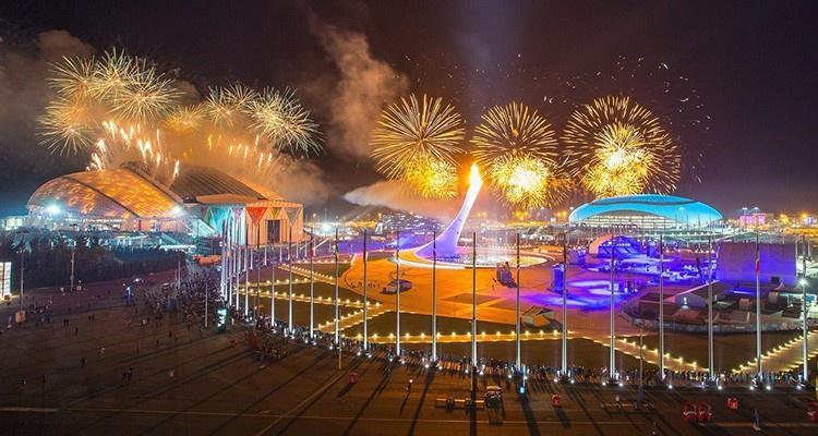 В Сочи к ЧМ-2018 откроют 5 концертных площадок