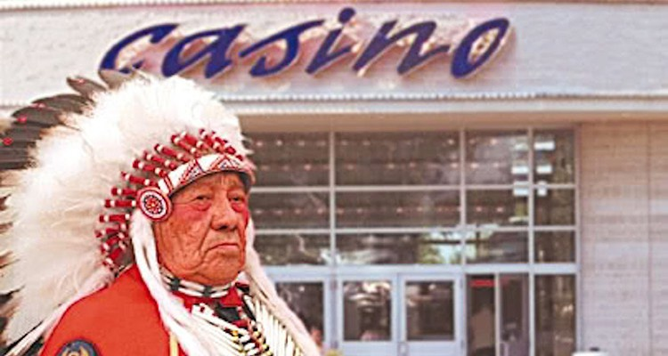 casinos on indian reservations Construction on indian reservations: special issues and considerations edward rubacha jennings, haug & cunningham i introduction in almost every construction project, the contractor is faced with a.