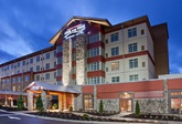 Племя Stillaguamish инвестирует в Angel of the Winds Casino Resort более $60 млн